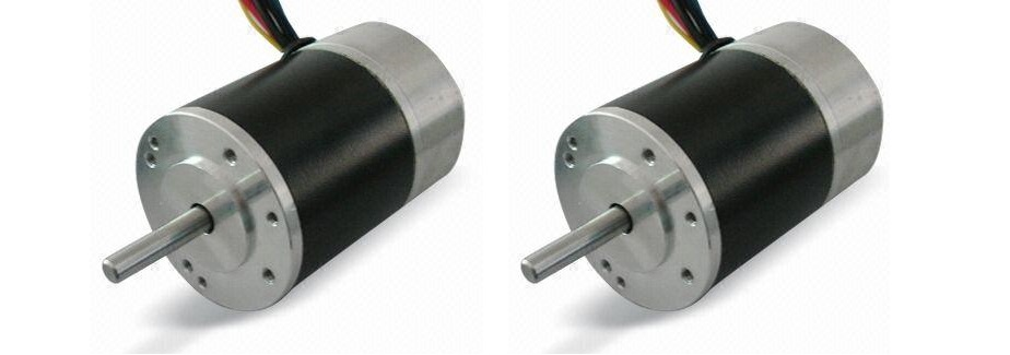 BL- 86 Series Brushless DC Motors